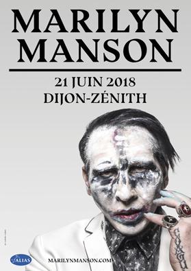 MM Dijon V