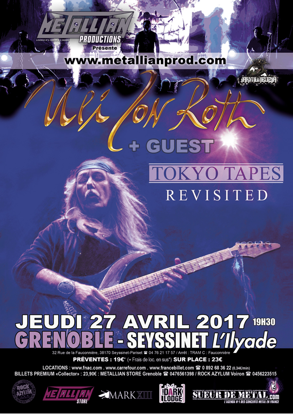 flyer uli jon roth