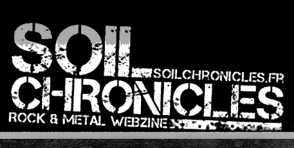 LOGO SOIL CHRONICLES