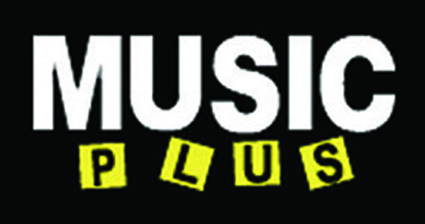 logo music plus