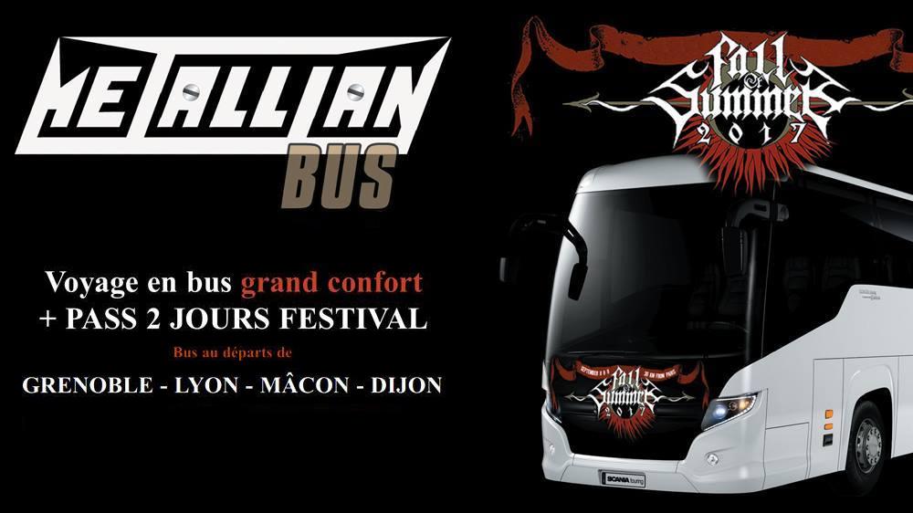pub bus FOS 2017
