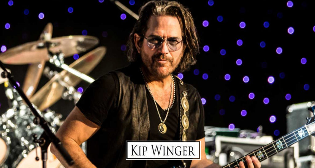 KIP WINGER PHOTO SITE